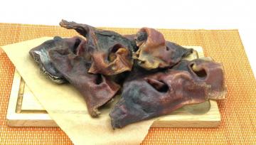 Носопырки (носы говяжьи)