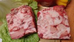 Обрезь свиная