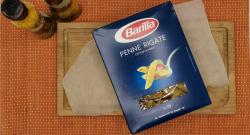 Макаронные изделия Barilla Penne Rigate