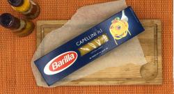 Макаронные изделия Barilla Capellini