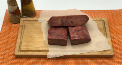 Печень кур корнишонов