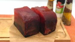 Кровь говяжья