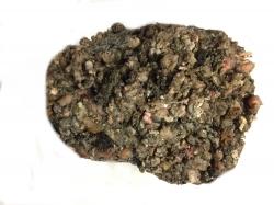 Рубец обезжиренный рубленый говяжий
