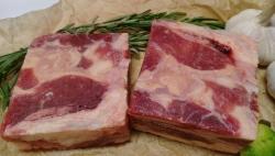 Обрезь мясная говяжья