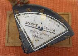 Сыр MONT BLANG