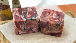 Подъязычный срез говяжий